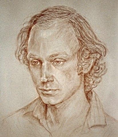 Steven Gellman - portrait